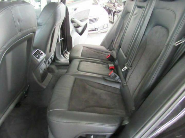 Audi Q5 AUDI Q5 2.0 TDI 177 cv QUATTRO S.LINE - Cuir - GPS - Xenon - Bang & Olufsen GRIS LAVE - 9
