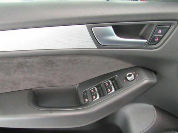 Audi Q5 AUDI Q5 2.0 TDI 177 cv QUATTRO S.LINE - Cuir - GPS - Xenon - Bang & Olufsen GRIS LAVE - 15