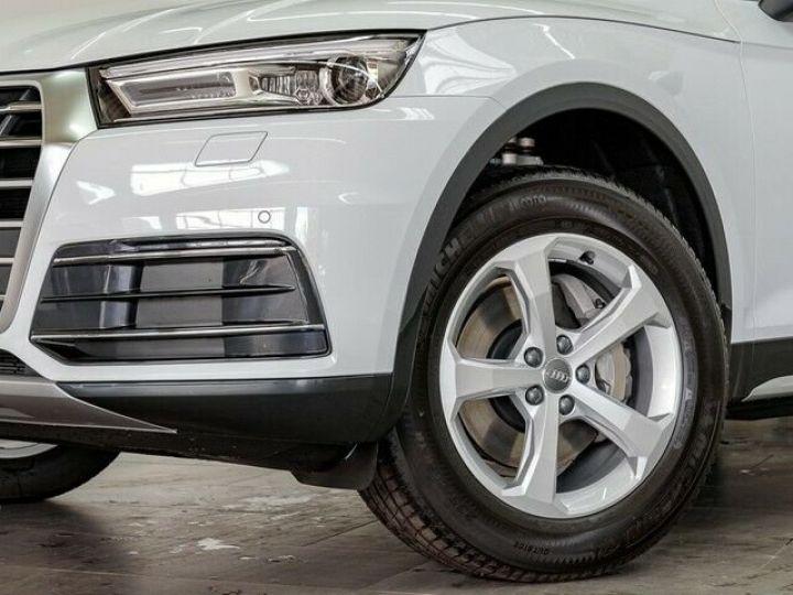 Audi Q5 AUDI Q5 2.0 TDI QUATTRO 190 cv S-tronic - Pack sport - Bi-Xenon - Garantie 10.2021 BLANC - 3