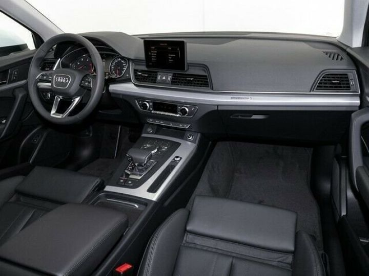 Audi Q5 AUDI Q5 2.0 TDI QUATTRO 190 cv S-tronic - Pack sport - Bi-Xenon - Garantie 10.2021 BLANC - 6