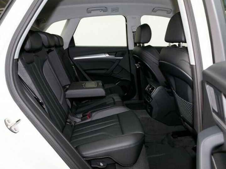 Audi Q5 AUDI Q5 2.0 TDI QUATTRO 190 cv S-tronic - Pack sport - Bi-Xenon - Garantie 10.2021 BLANC - 7