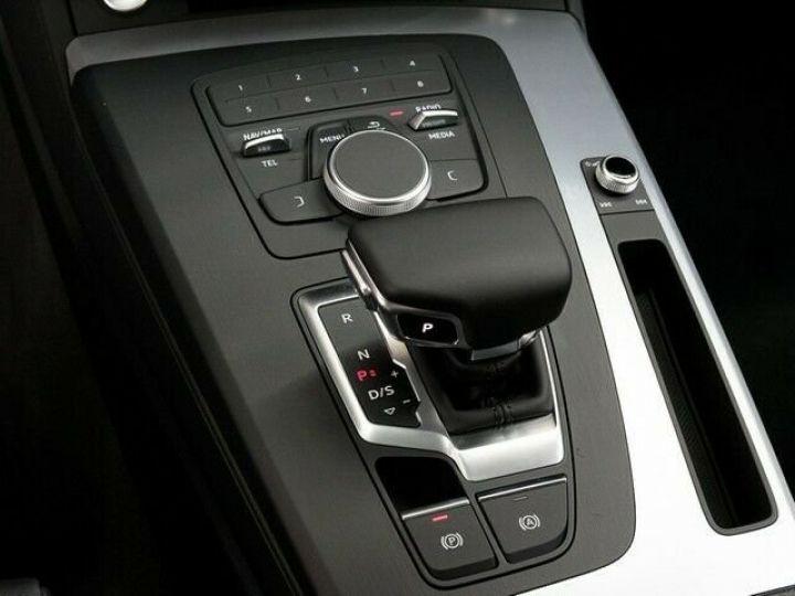Audi Q5 AUDI Q5 2.0 TDI QUATTRO 190 cv S-tronic - Pack sport - Bi-Xenon - Garantie 10.2021 BLANC - 8