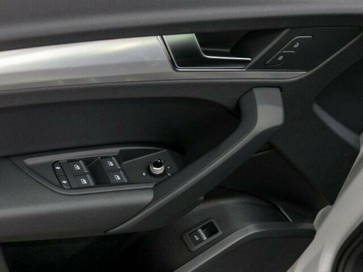 Audi Q5 AUDI Q5 2.0 TDI QUATTRO 190 cv S-tronic - Pack sport - Bi-Xenon - Garantie 10.2021 BLANC - 9