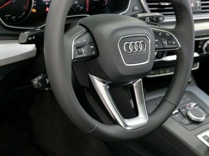 Audi Q5 AUDI Q5 2.0 TDI QUATTRO 190 cv S-tronic - Pack sport - Bi-Xenon - Garantie 10.2021 BLANC - 10