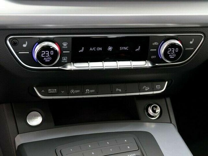 Audi Q5 AUDI Q5 2.0 TDI QUATTRO 190 cv S-tronic - Pack sport - Bi-Xenon - Garantie 10.2021 BLANC - 11