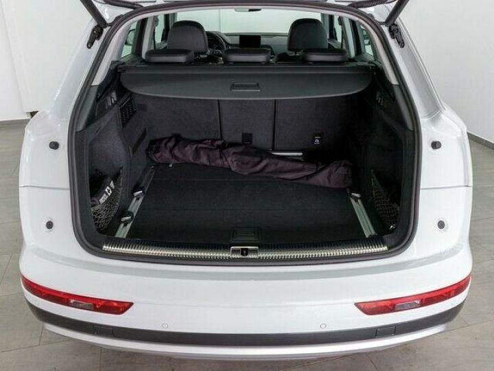 Audi Q5 AUDI Q5 2.0 TDI QUATTRO 190 cv S-tronic - Pack sport - Bi-Xenon - Garantie 10.2021 BLANC - 12