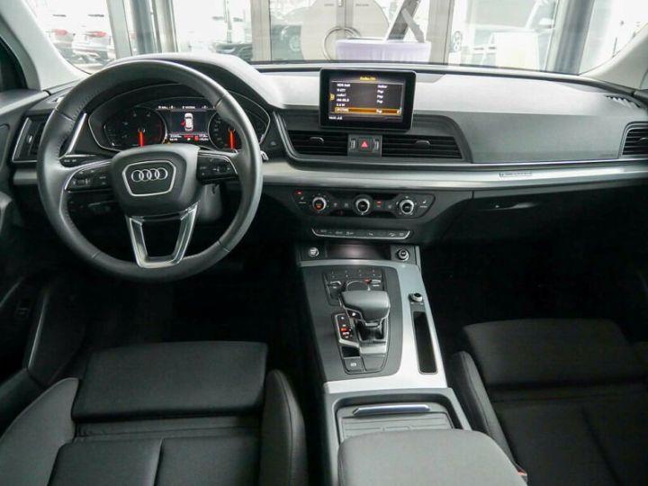 Audi Q5 Audi Q5 2.0 TDI quattro sport Caméra de recul Toit ouvrant Panoramique Garantie 12 Mois  Blanc - 4