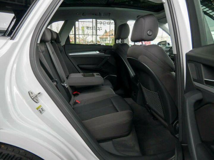 Audi Q5 Audi Q5 2.0 TDI quattro sport Caméra de recul Toit ouvrant Panoramique Garantie 12 Mois  Blanc - 5