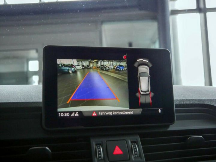 Audi Q5 Audi Q5 2.0 TDI quattro sport Caméra de recul Toit ouvrant Panoramique Garantie 12 Mois  Blanc - 6