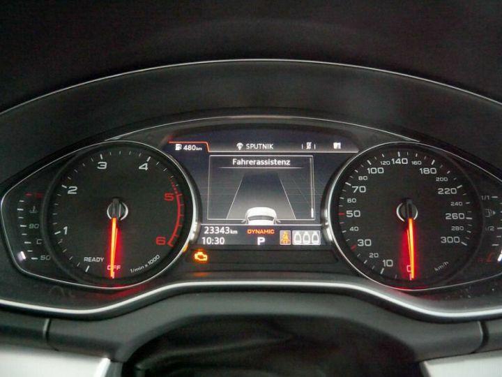 Audi Q5 Audi Q5 2.0 TDI quattro sport Caméra de recul Toit ouvrant Panoramique Garantie 12 Mois  Blanc - 7