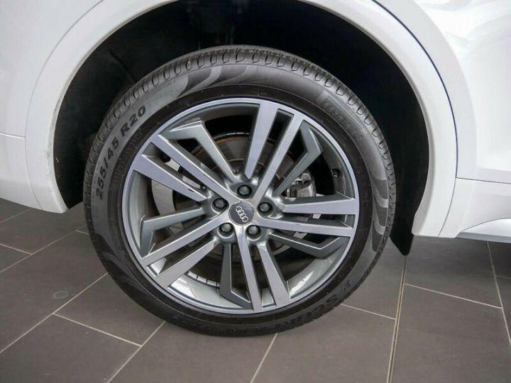 Audi Q5 Audi Q5 2.0 TDI quattro sport Caméra de recul Toit ouvrant Panoramique Garantie 12 Mois  Blanc - 9
