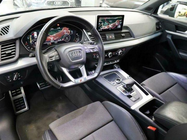 Audi Q5 Audi Q5 2.0TDi Q 3xS line/20Z/PANO/GPS/TOIT OUVRANT/ACC/GARANTIE 12MOIS  - 5