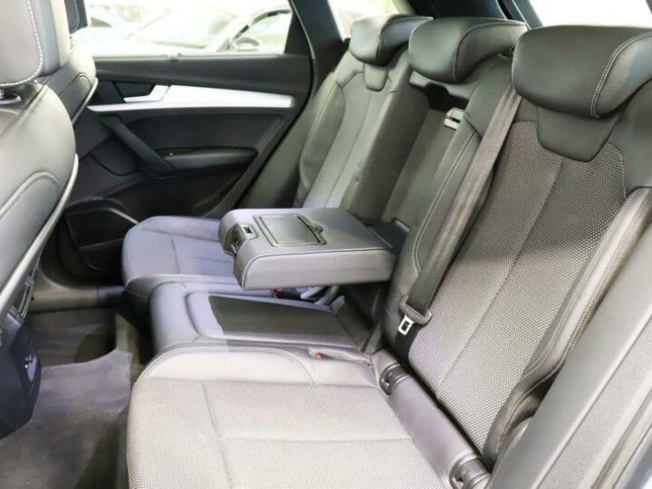 Audi Q5 Audi Q5 2.0TDi Q 3xS line/20Z/PANO/GPS/TOIT OUVRANT/ACC/GARANTIE 12MOIS  - 7