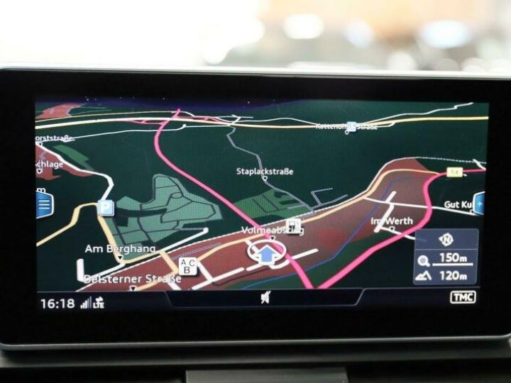 Audi Q5 Audi Q5 2.0TDi Q 3xS line/20Z/PANO/GPS/TOIT OUVRANT/ACC/GARANTIE 12MOIS  - 8