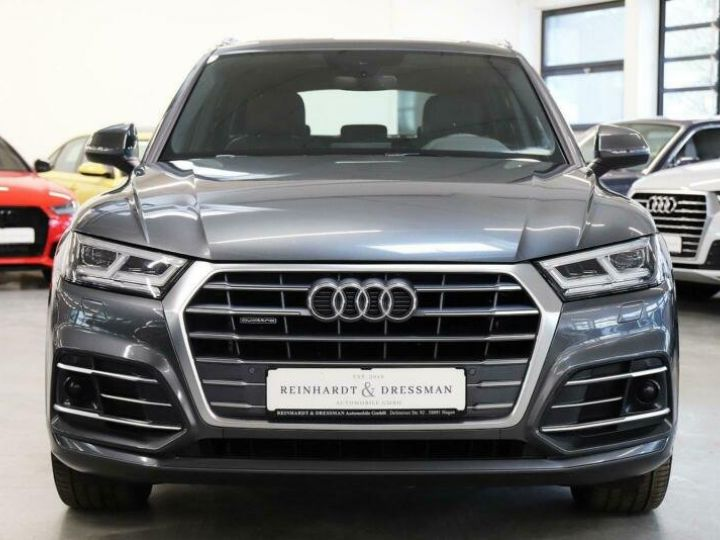 Audi Q5 Audi Q5 2.0TDi Q 3xS line/20Z/PANO/GPS/TOIT OUVRANT/ACC/GARANTIE 12MOIS  - 10