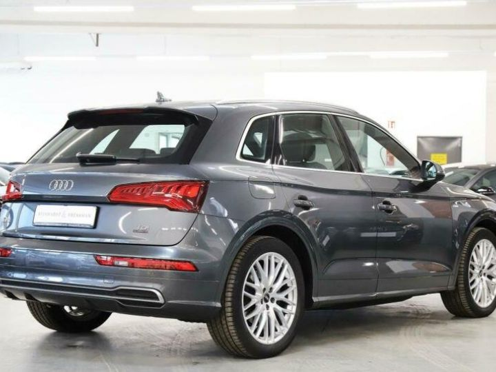 Audi Q5 Audi Q5 2.0TDi Q 3xS line/20Z/PANO/GPS/TOIT OUVRANT/ACC/GARANTIE 12MOIS  - 11