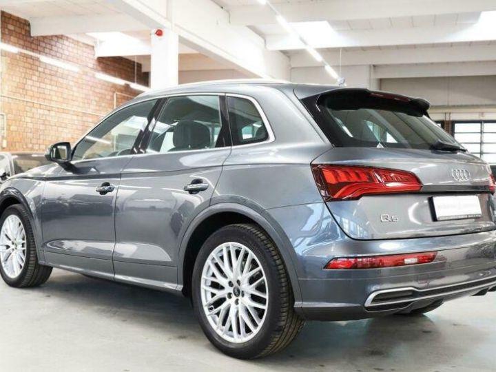 Audi Q5 Audi Q5 2.0TDi Q 3xS line/20Z/PANO/GPS/TOIT OUVRANT/ACC/GARANTIE 12MOIS  - 12