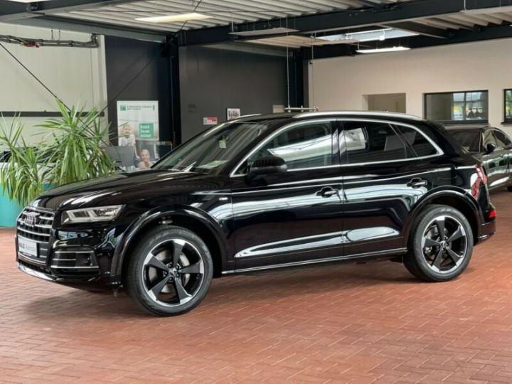 Audi Q5 Audi Q5 55 TFSI e quattro Sport / S-Line * noir - 1