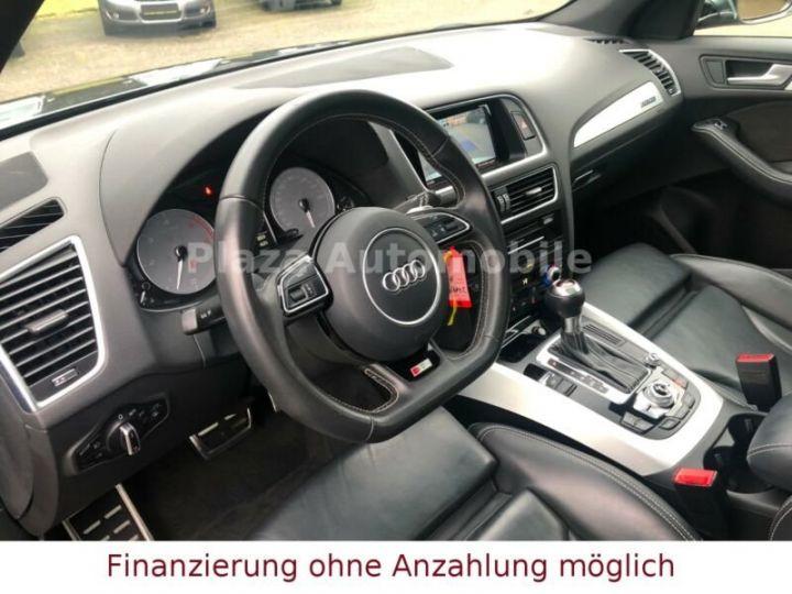 Audi Q5 Audi SQ5 3.0 V6 TDI 326Cv competition quattro/GPS/Camera/Toit Panoramique/Garantie 12 Mois/ Gris  - 2
