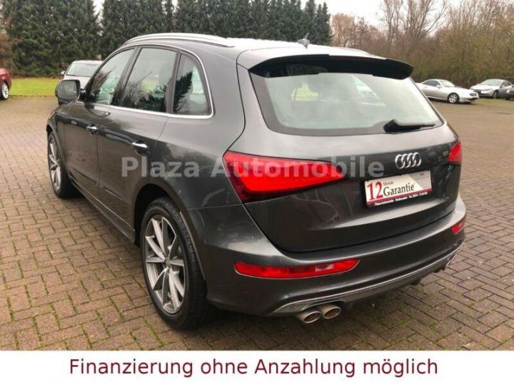 Audi Q5 Audi SQ5 3.0 V6 TDI 326Cv competition quattro/GPS/Camera/Toit Panoramique/Garantie 12 Mois/ Gris  - 3