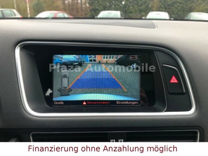 Audi Q5 Audi SQ5 3.0 V6 TDI 326Cv competition quattro/GPS/Camera/Toit Panoramique/Garantie 12 Mois/ Gris  - 4