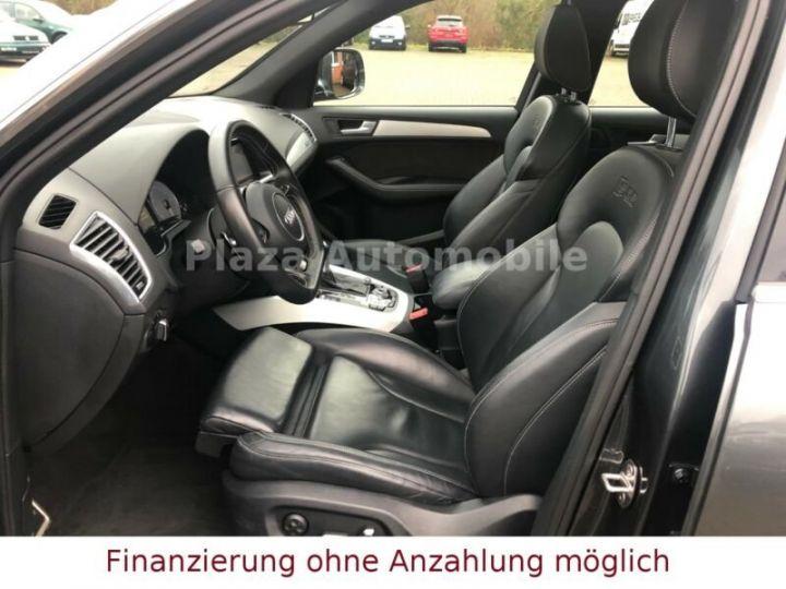 Audi Q5 Audi SQ5 3.0 V6 TDI 326Cv competition quattro/GPS/Camera/Toit Panoramique/Garantie 12 Mois/ Gris  - 5