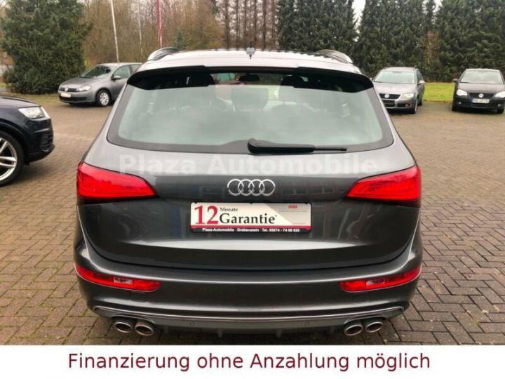 Audi Q5 Audi SQ5 3.0 V6 TDI 326Cv competition quattro/GPS/Camera/Toit Panoramique/Garantie 12 Mois/ Gris  - 10