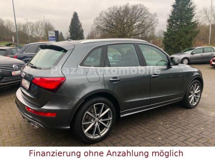 Audi Q5 Audi SQ5 3.0 V6 TDI 326Cv competition quattro/GPS/Camera/Toit Panoramique/Garantie 12 Mois/ Gris  - 11