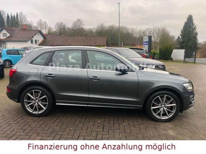 Audi Q5 Audi SQ5 3.0 V6 TDI 326Cv competition quattro/GPS/Camera/Toit Panoramique/Garantie 12 Mois/ Gris  - 12