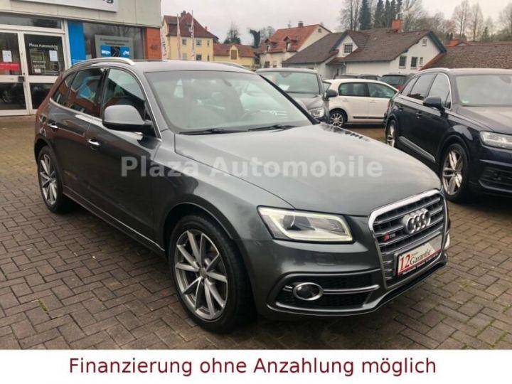 Audi Q5 Audi SQ5 3.0 V6 TDI 326Cv competition quattro/GPS/Camera/Toit Panoramique/Garantie 12 Mois/ Gris  - 14
