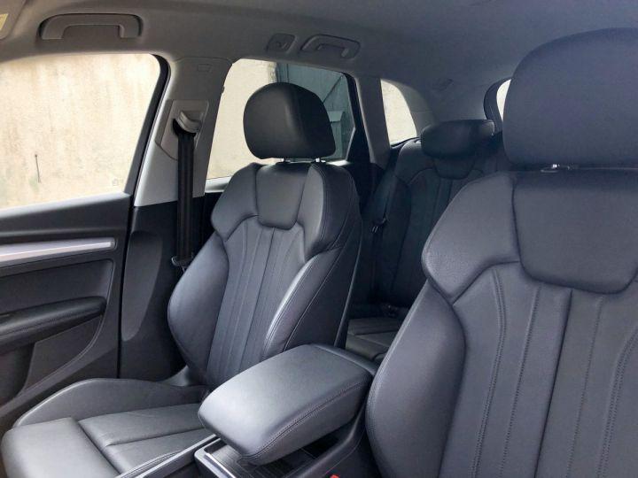 Audi Q5 Avus Gris Daytona métallisé - 6