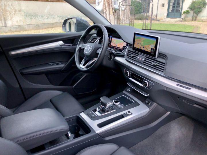 Audi Q5 Avus Gris Daytona métallisé - 7