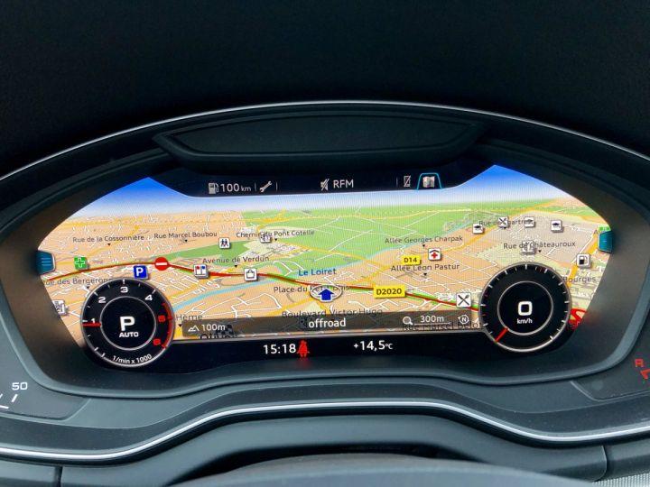 Audi Q5 Avus Gris Daytona métallisé - 10