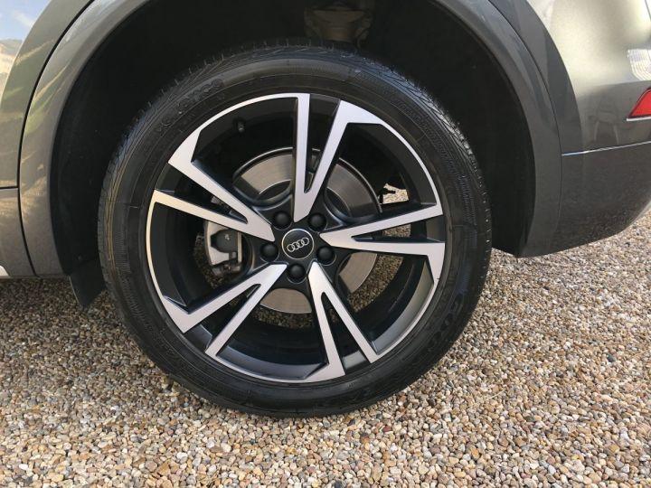 Audi Q5 Avus Gris Daytona métallisé - 15