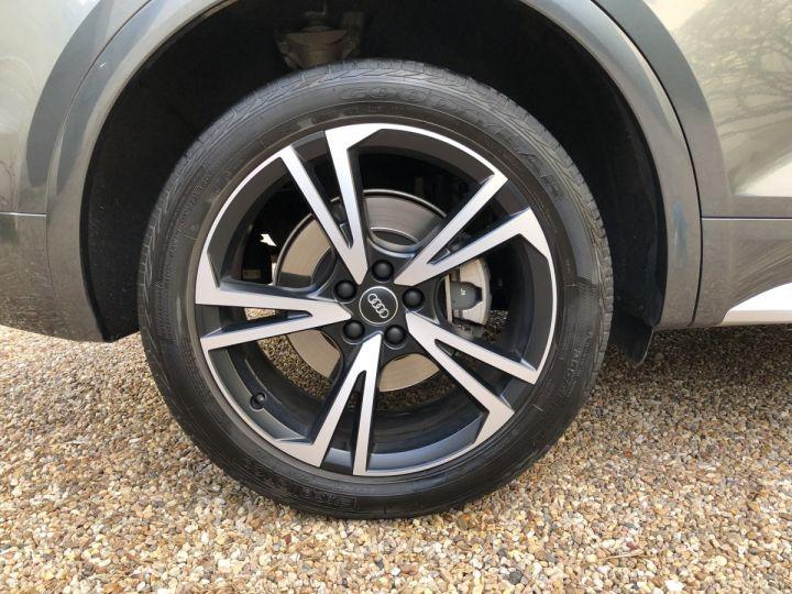 Audi Q5 Avus Gris Daytona métallisé - 16