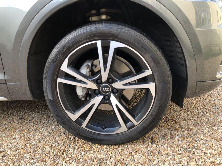 Audi Q5 Avus Gris Daytona métallisé - 17