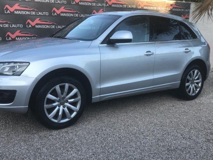 Audi Q5 AVUS GRIS - 2