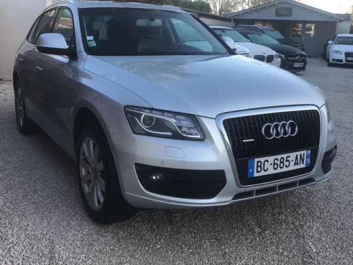 Audi Q5 AVUS GRIS - 3