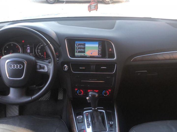 Audi Q5 AVUS GRIS - 4
