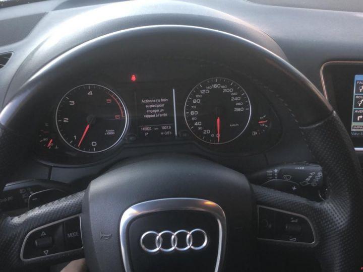 Audi Q5 AVUS GRIS - 5