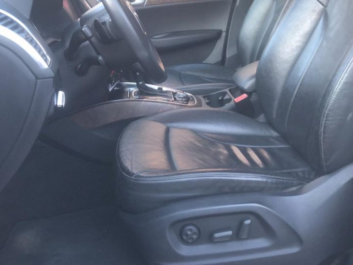 Audi Q5 AVUS GRIS - 6