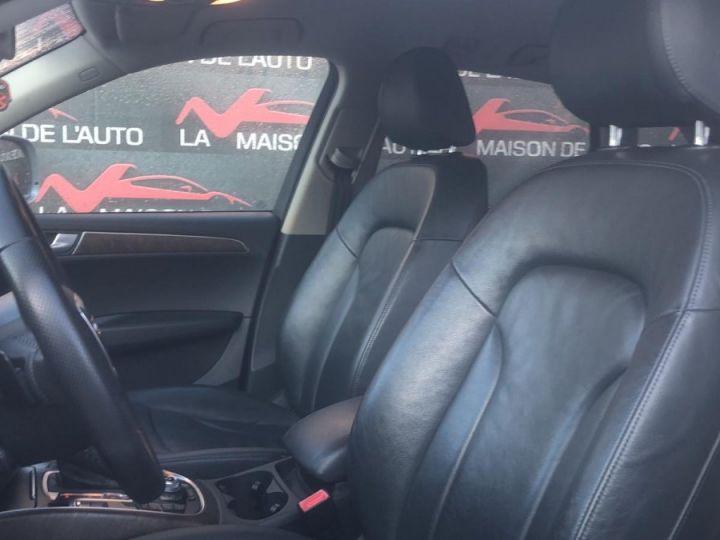 Audi Q5 AVUS GRIS - 7