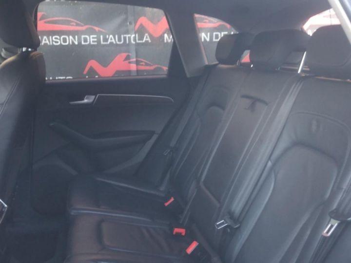 Audi Q5 AVUS GRIS - 8