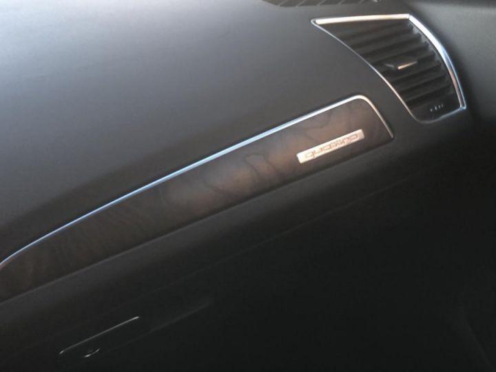 Audi Q5 AVUS GRIS - 10