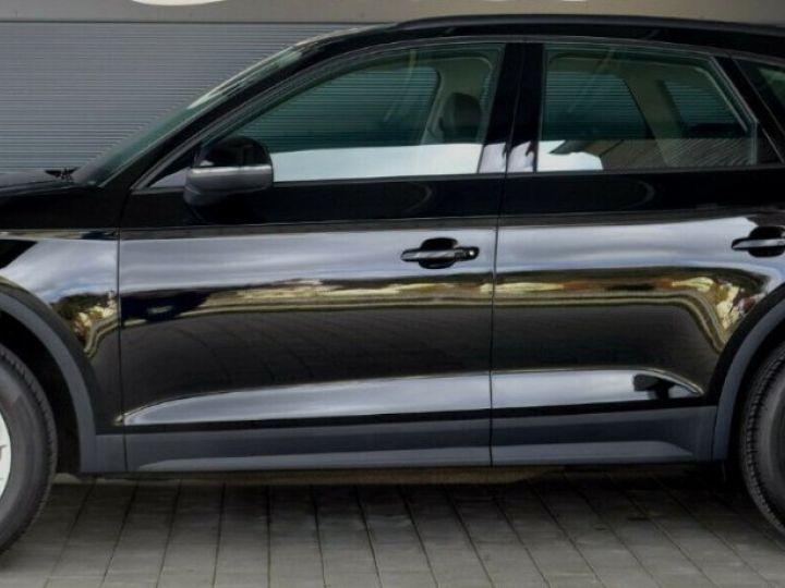 Audi Q5 II 2.0 TFSI 252  QUATTRO S TRONIC 7( 02/2018) noir brillant - 2