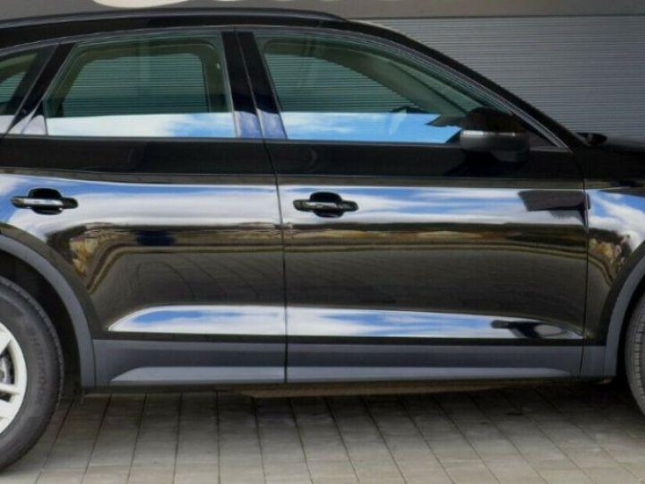 Audi Q5 II 2.0 TFSI 252  QUATTRO S TRONIC 7( 02/2018) noir brillant - 3