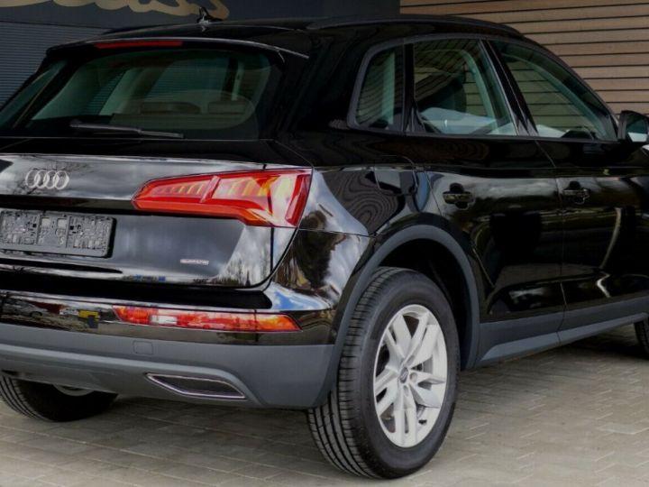 Audi Q5 II 2.0 TFSI 252  QUATTRO S TRONIC 7( 02/2018) noir brillant - 4