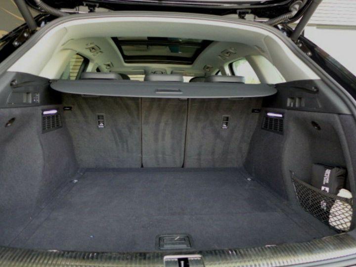 Audi Q5 II 2.0 TFSI 252  QUATTRO S TRONIC 7( 02/2018) noir brillant - 5