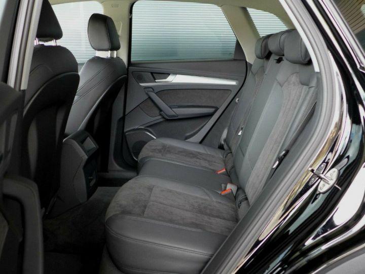 Audi Q5 II 2.0 TFSI 252  QUATTRO S TRONIC 7( 02/2018) noir brillant - 8