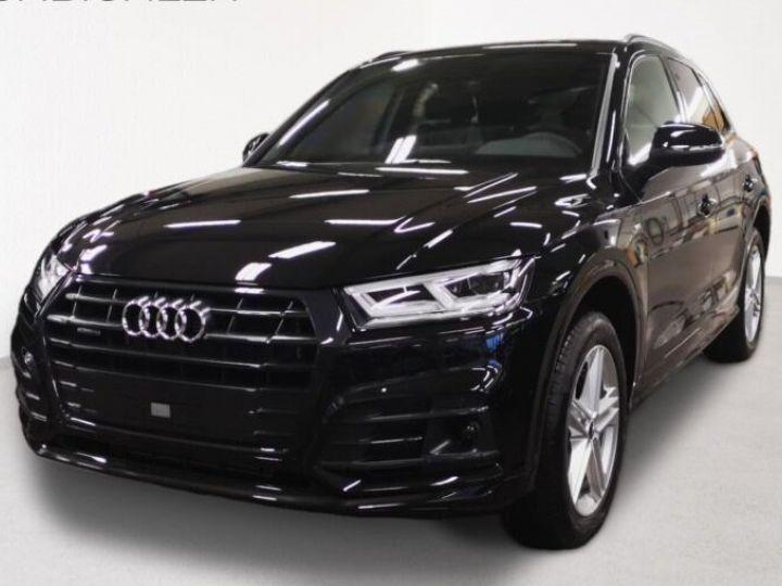 Audi Q5  # Inclus Carte Grise,Malus écolo et livraison à domicile #  Noir Peinture métallisée - 1